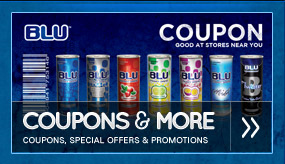 Coupons & Promotions